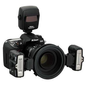 Набор беспроводных вспышек Commander Kit R1C1, Nikon
