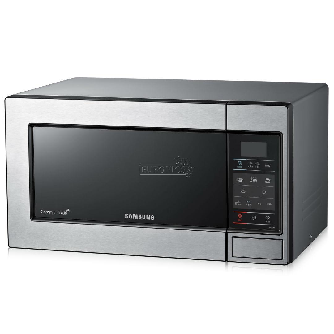 microwave oven how to choose