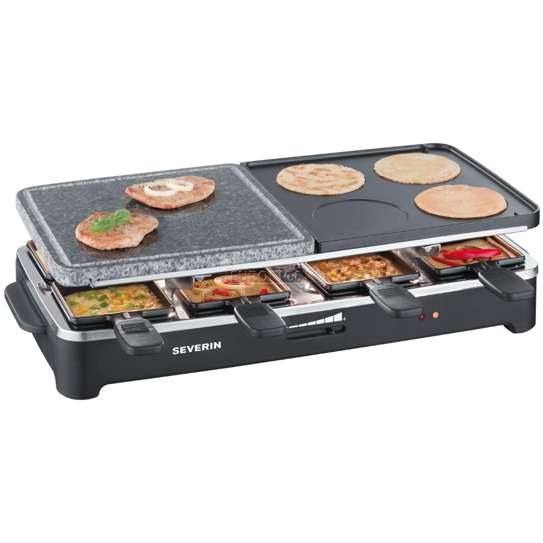 raclette grill severin rg2341