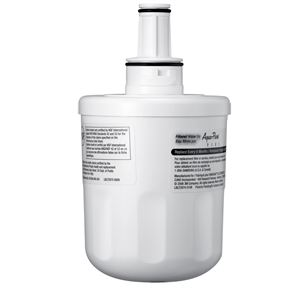 Water filter for Samsung SBS refrigerator HAFIN2/EXP