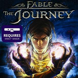 Xbox360 mäng Fable: The Journey