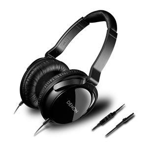 Mikrofoniga kõrvaklapid AH-D310R, Denon
