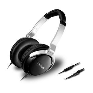 Mikrofoniga kõrvaklapid AH-D510R, Denon