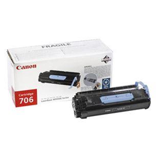 Tooner Canon 706