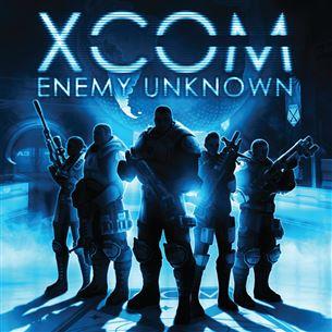 Arvutimäng XCOM: Enemy Unknown
