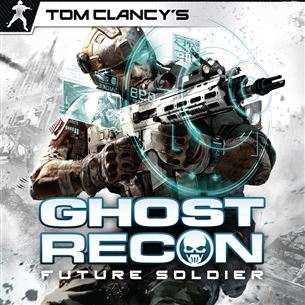 Arvutimäng Tom Clancy´s Ghost Recon: Future Soldier