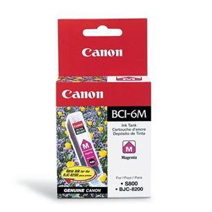 Tindikassett BCI-6M (magenta), Canon