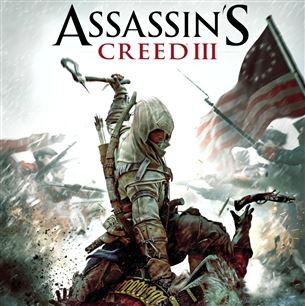 Arvutimäng Assassin´s Creed III