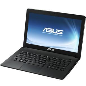 Sülearvuti X301A, Asus