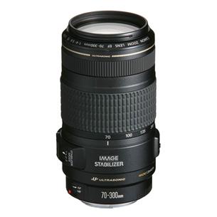 Объектив Canon EF70-300 мм IS USM