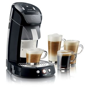 Padjakohvimasin Senseo Latte Select,  Philips