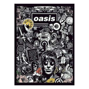 Oasis: Lord Dont Slow Me Down (Blu-ray)