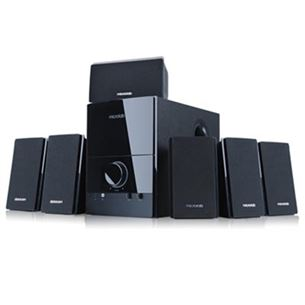 5.1 kõlarisüsteem M 500, MicroLab