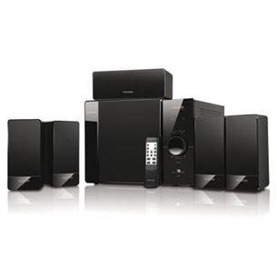 5.1 kõlarisüsteem FC 360, MicroLab