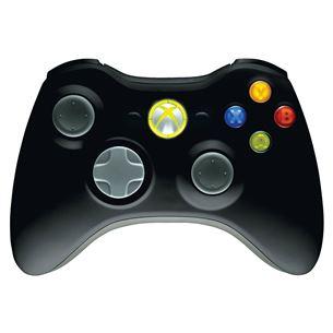 PC-adapteriga Xbox360 mängupult, Microsoft