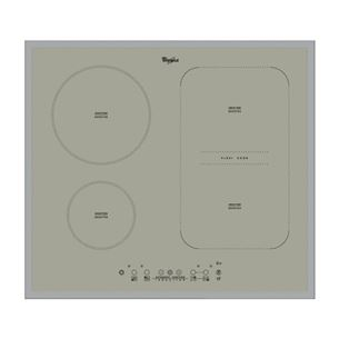 Built-in Induction hob, Whirlpool / width: 58 cm