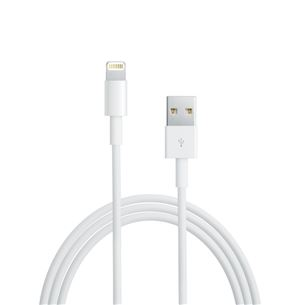 Lightning -> USB kaabel, Apple