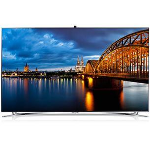 3D 55 Full HD LED LCD-teler, Samsung / Smart TV