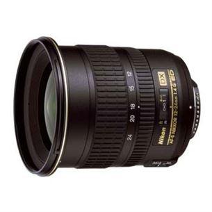 Objektiiv 12-24mm f/4G ED-IF AF-S DX Zoom-Nikkor, Nikon