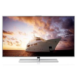 3D 40 Full HD LED LCD TV, Samsung / Smart TV