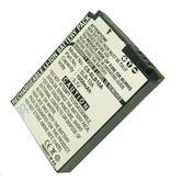 Digital camera battery Samsung SLB10A, CS