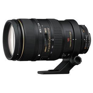 Objektiiv Nikkor 80-400mm VR E, Nikon