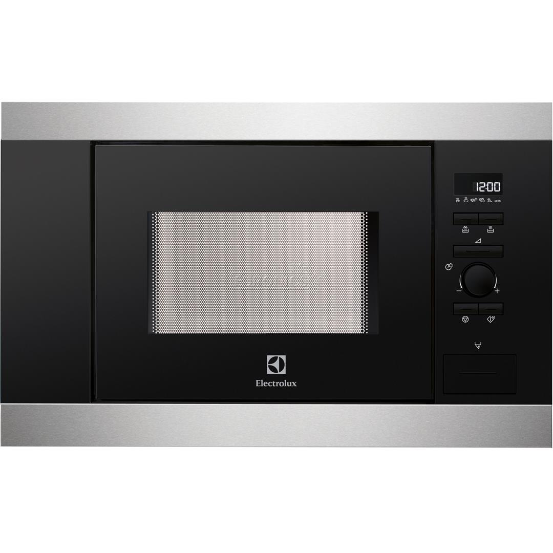Built In Microwave Oven Electrolux Capacity 17 L