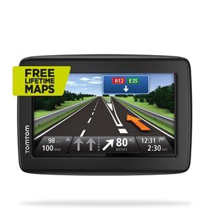 GPS-seade Start 20 Europe, TomTom