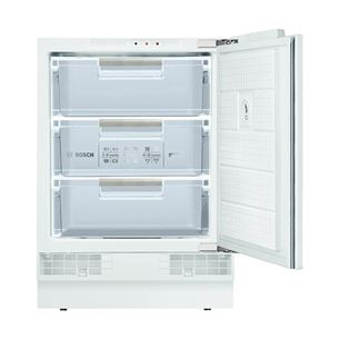 Built-in freezer Bosch (98 L)
