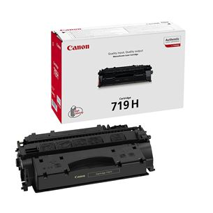 Tooner CRG-719H, Canon