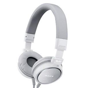Kõrvaklapid MDR-ZX600, Sony