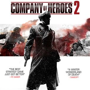 Arvutimäng Company of Heroes 2 Collector´s Edition