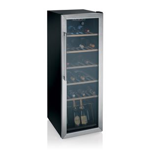 Wine cooler Hoover (capacity: 70 bottles)