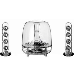 Arvutikõlarid Harman/Kardon SoundSticks III
