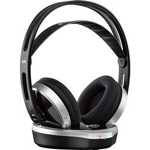 Juhtmevabad kõrvaklapid AKG K915