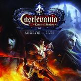 Nintendo 3DS mäng Castlevania: Lords of Shadow - Mirror of Fate