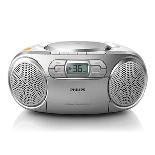 Магнитола AZ127/12, Philips / CD и кассетная дека AZ127/12