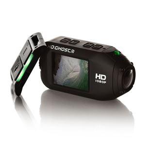 Seikluskaamera HD Ghost, Drift