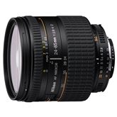 Objektiiv AF Nikkor 24-85mm f/2.8-4D IF, Nikon
