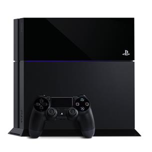 Game console PlayStation 4, Sony / pre-order