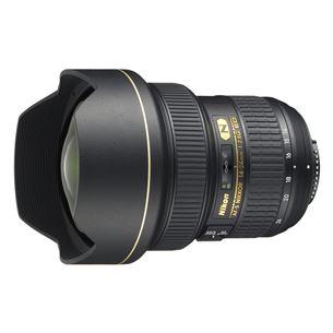 Suumobjektiiv AF-S NIKKOR 14-24mm f/2.8G ED, Nikon