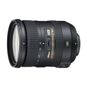 Зум-объектив AF-S DX 18-200 мм f/3.5-5.6G ED VR II, Nikon