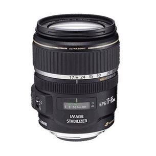 Suumobjektiiv EF-S 17-85mm f/4-5.6 IS USM, Canon