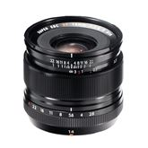 Fuji XF 14mm f/2.8 ASPH lens, Fujifilm