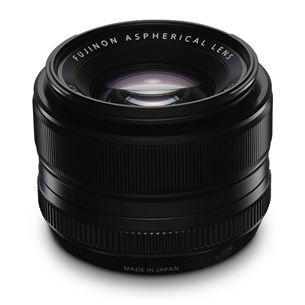 Объектив Fuji XF 35 мм f/1.4 ASPH, Fujifilm