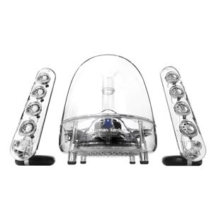 Компьютерные колонки SoundSticks, Harman/Kardon / Bluetooth