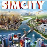 PC game SimCity (2013)
