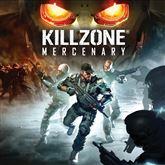 PlayStation Vita mäng Killzone: Mercenary