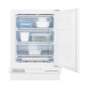 Интегрируемый морозильник, Electrolux / высота: 81 cm