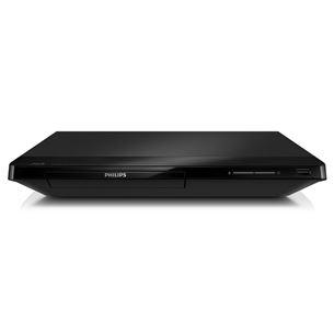 Blu-ray mängija, Philips / DivX Plus HD
